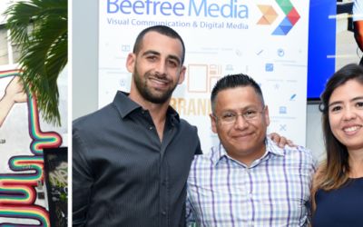 MBF Provides Loan to BeeFree Media, LLC.