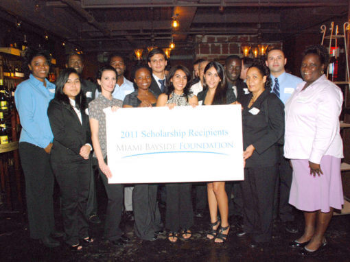 Bayside Networking Event