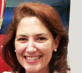 Sonia Canessa-Gonzalez