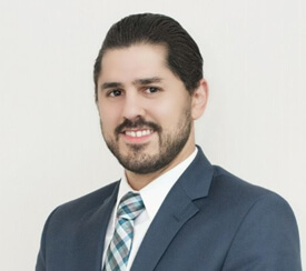 Edgar J. Nieto