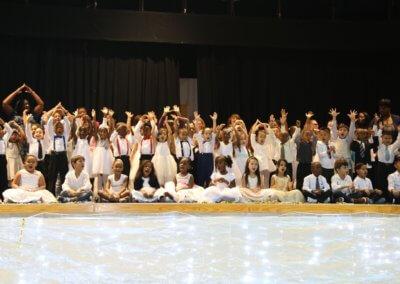 St. Alban's Graduation