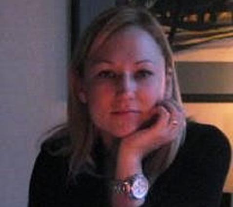 Alison Grewe