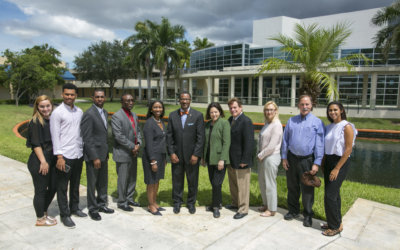 Miami Bayside Foundation Grants Scholarship to FMU Students Impacted by Hurricane Irma