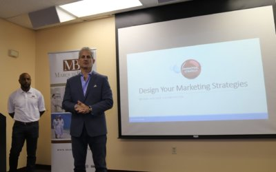 MBF Partners with Marquis Bank to Help Local Businesses Develop Their Marketing Strategies