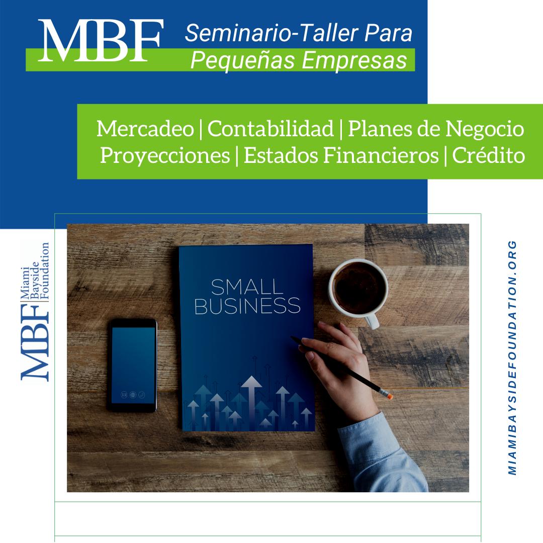 Seminario Taller Para Pequenas Empresas