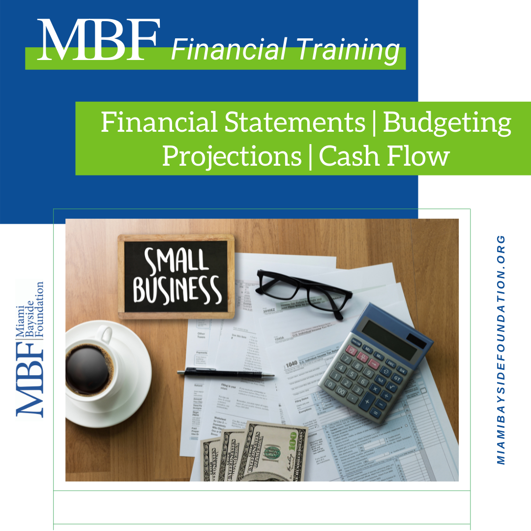 Financial Training for Small Business