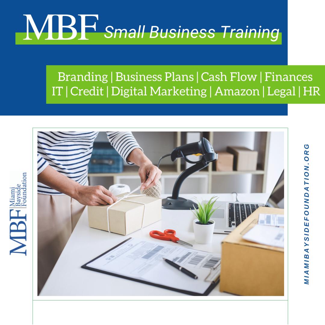 MBF Digital Marketing Series Truist